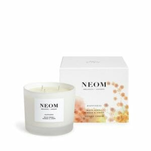 Flower&Glory-NeomCandle-Happiness